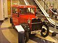 1928 BMW Dixi Heritage Motor Centre, Gaydon (1).jpg