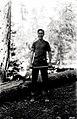 1929. William D. Bedard. Horsefly Unit. SONC control project. (33635143870).jpg