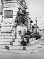 1940 - Soliders and Sailors Monument - Looking North - Allentown PA.jpg