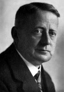 Hans Stille German ocean geologist known for alternative mechanisms of plate tectonics