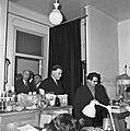 1958 visite du Ministre de l'agriculture au CNRZ-9-cliche Jean Joseph Weber.jpg