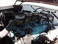 1961 Pontiac Ventura engine (5938018181).jpg