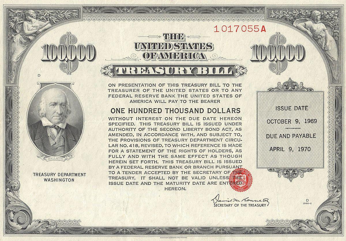 Treasury Note - Investopedia