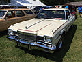 1976 Dodge Aspen SE coupe at 2015 Macungie show 1of3.jpg