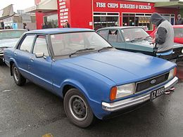 1979 Ford Cortina 1.6L Saloon (10082032345).jpg