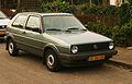 1987 Volkswagen Golf (8789147884).jpg