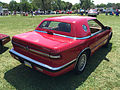 1990 Chrysler TC by Maserati at 2015 Macungie show 2of5.jpg