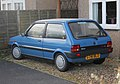 1990 Rover Metro 1.3 Clubman L (12526701495).jpg