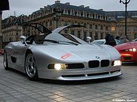 1991 BMW Nazca (6957208570).jpg