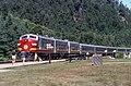 19970723 13 Algoma Central RR, Agawa Canyon, Ontario (5894182664).jpg