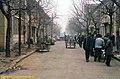 1999年11月 即将被拆除的长春市百合街 bai he jie, Changchun - panoramio.jpg