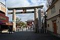 1 Chome-11 Shitennōji, Tennōji-ku, Ōsaka-shi, Ōsaka-fu 543-0051, Japan - panoramio - jetsun (2).jpg
