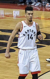 Danny Green (basketball) American basketball player