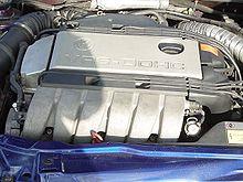 A European Spec Abv 2 9 Litre Vr6 In Volkswagen Corrado