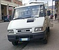 2000 Iveco Daily pick up.jpg