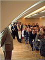 2001 04 28 Caritas Zentrale Eröffnung DSCF0039 (50961281073).jpg