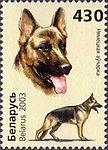2003. Stamp of Belarus 0522.jpg