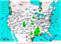 2005-01-31 Surface Weather Map NOAA.png
