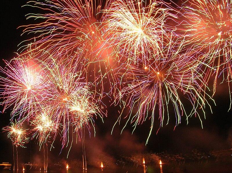 File:200508 Firework of Lake of Annecy festival (338).jpg