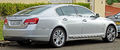 2006-2009 Lexus GS 450h (GWS191R) sedan 02.jpg