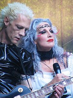 The Dreamside Dutch rock band