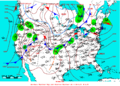 2007-03-27 Surface Weather Map NOAA.png