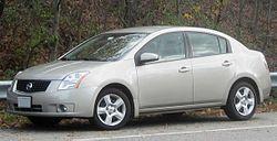 Nissan Sentra Wikipedia La Enciclopedia Libre