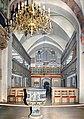 20070803070DR Meißen-Zscheila Trinitatiskirche Langhaus Orgel.jpg