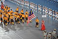 2008 Summer Olympics - Opening Ceremony - Malaysia.jpg