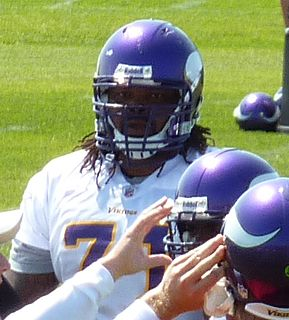 Phil Loadholt American football offensive tackle