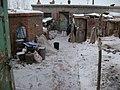 2011年2月5日老爸老妈的平房棚子 - panoramio.jpg