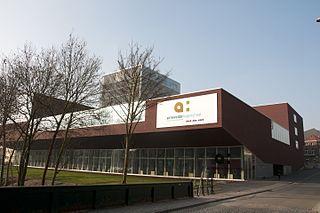 Catholic college in Ghent, Belgium
