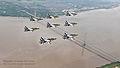 2012년 6월 공군 블랙이글스 영국비행 (7482998954).jpg