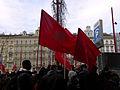 2013-02-16 - Wien - Demo Gleiche Rechte für alle (Refugee-Solidaritätsdemo) - Kommunistische Jugend Österreichs.jpg