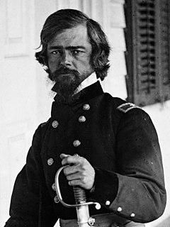 Isaac Stevens Union United States Army general