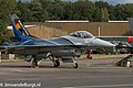 2013KleineBrogel - Belgian Air Force F-16 (FA-84) - 6014.jpg