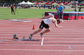 2013 IPC Athletics World Championships - 26072013 - Alexander Zverev of Russia during the Men's 400M - T13 Semifinal 5.jpg