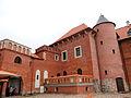 2013 Tykocin Castle - 07.jpg