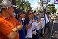 2014–15 Nicaraguan protests - 26 December 2014.jpg