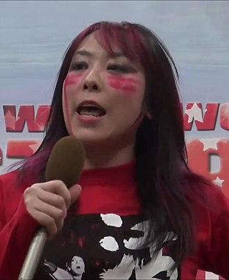 Act Yasukawa - Yasukawa in December 2014