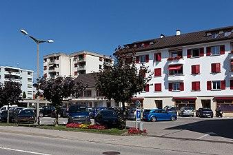 Hotel Restaurant Bourg En Brebe