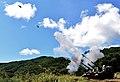 2014.8.28 육군 11기계화보병사단 포병여단 K-9 자주포 , Republic of Korea Army 11th Division (14913419149).jpg