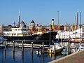 20141003 Almere Haven met Zeester en Succes.jpg