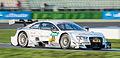 2014 DTM HockenheimringII Nico Mueller by 2eight 8SC1365.jpg