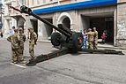 2014 Kutaisi, Dzień Niepodległości Gruzji (10).jpg