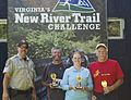2014 New River Trail Challenge (15146352557).jpg