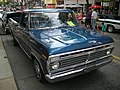 2014 Rolling Sculpture Car Show 48 (1973 Ford Ranger).jpg