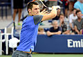 2014 US Open (Tennis) - Tournament - Bernard Tomic (14952598050).jpg