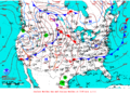 2015-04-01 Surface Weather Map NOAA.png