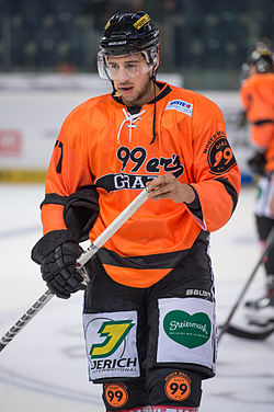 2015 Graz 99ers - Philip DeSimone - by 2eight - DSC5031.jpg